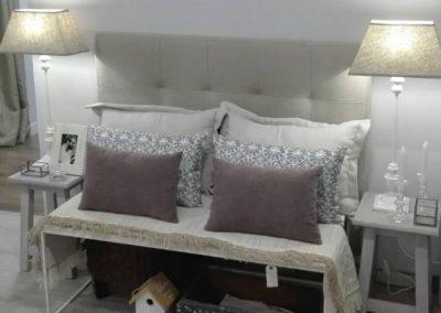 Ambiente dormitorio sereno