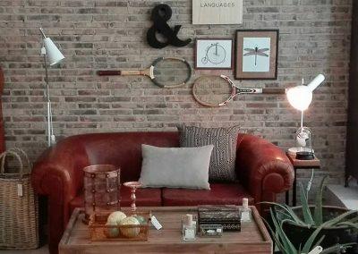 Ambiente London - vintage